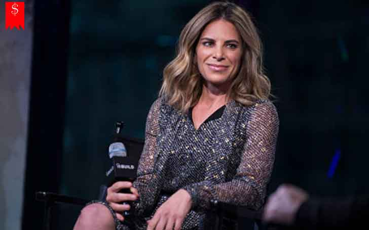 Through Her Multiple Profession Jillian Michaels Living A Fulfilling Life-How Much Is Her Net Worth?