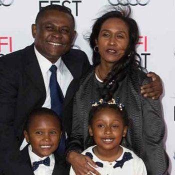 Bennet Omalu And Wife Prema Mutiso Happily Married Despite A Rocky Start