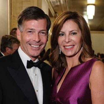 How Long Have News Anchor Kathy Brock And Doug Regan Been Married? Do They Have Any Children? Brock Divorced First Husband Michael Staab in 2010
