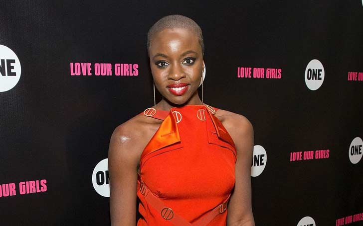 Who Is Danai Gurira Dating? The Avengers: Infinity War Actor Is Notoriously Private