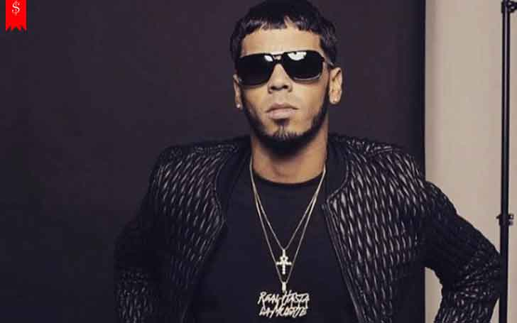 Puerto Rican Singer Anuel AA's Net Worth 2018: Has His Imprisonment Affected His Career And Income?