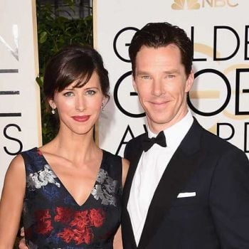Meet Sophie Hunter; Wife Of Benedict Cumberbatch Aka Doctor Strange-Her Married Life And Career Highlights