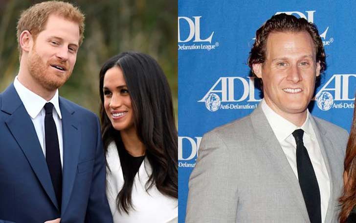 Where Is Meghan Markle's Ex-Husband Trevor Engelson Now? Is He Dating Someone Post Divorce?