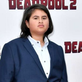 Five Facts About Deadpool 2 Actor Julian Dennison