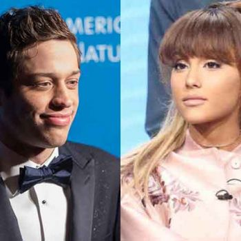 New Couple Alert!! Ariana Grande Is Reportedly Dating Saturday Night Live Star Pete Davidson-Is The Rumor True?