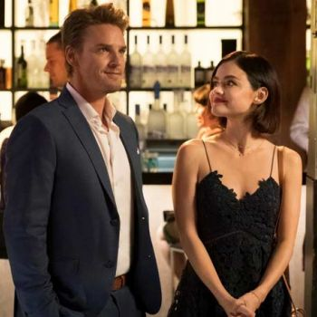 Are Life Sentence Co-stars Lucy Hale And Riley Smith Dating?