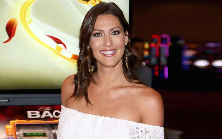 New Bachelorette Becca Kufrin-Here Are Five Facts About Her To Gear You Up For The Show