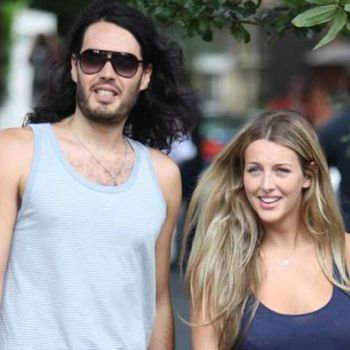 Why Russell Brand And His Wife Laura Gallacher Are Relationship Goals!!
