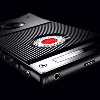 Red Hydrogen One: World's First Holographic Phone: All You Need To Know