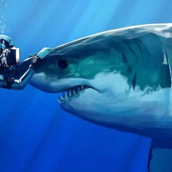Australian Scientists Says, Sharks Loves Jazz Music
