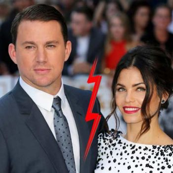 Jenna Dewan's Life After Separating From Husband Of Nine Years Channing Tatum
