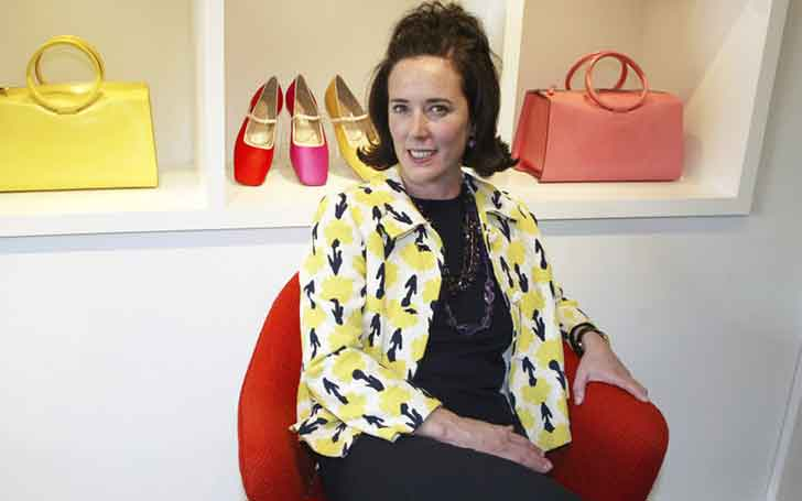 How Much Was American Designer Kate Spade's Net Worth At The Time Of Her Death?