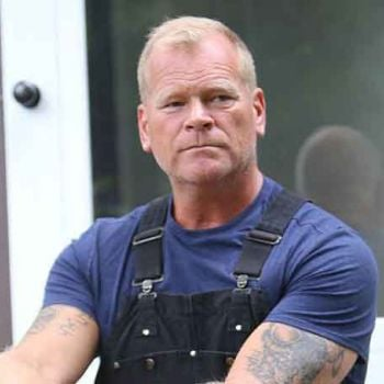 How Much Is American Business Man Mike Holmes' Net Worth? Details On His Sources Of Income, Assets, And Charities