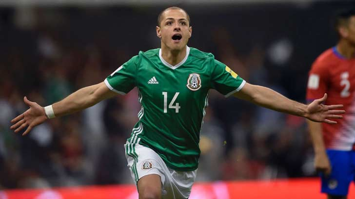 Is Chicharito Hernandez Satisfied With His Annual Salary Of 7 Million GBP?