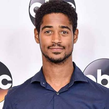 How To Get Away With Murder Stars Alfred Enoch And Aja Naomi King Allegedly Dating-Is It True?