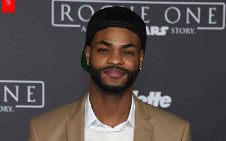 Canadian Actor-Internet Personality King Bach's Net Worth Is Staggering-Find Out How Much Has He Accumulated?