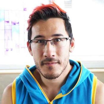 Youtuber Markiplier, 29, Listed As The Top Gaming Influencer-His Net Worth, Assets And Awards
