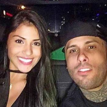 American Singer Nicky Jam Living Blisfully With Wife Of Over A Year-His Children And Affairs