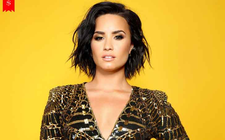 Demi Lovato Net Worth 2018: How Much Is The Sober Singer Worth?