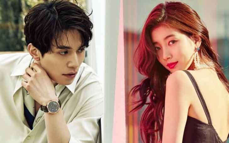 South Korean Actor Lee Dong Wook, 36, Dating Suzy Bae-Looks Like Their Relationship Will Go The Distance