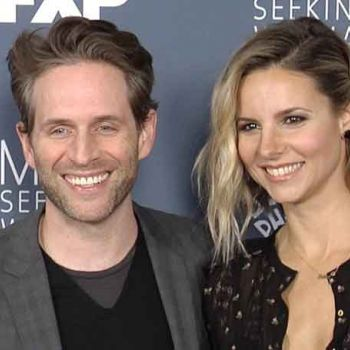 Relationship Goals!!! Jill Latiano And Husband Glenn Howerton-Married For Almost A Decade