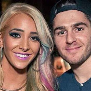 YouTuber Jenna Marbles Is Dating A Fellow YouTuber-Details Of Her Current Relationship And Past Affair