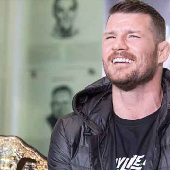 Former Mixed Martial Artist Michael Bisping's Net Worth: Details Of His Sources of Income And Lifestyle