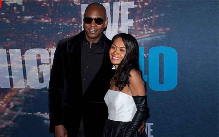Stand-up Comedian Dave Chappelle's Married Life Details-Did He Leave Comedy Beacuse Of His Wife?