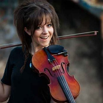 American Violinist Lindsey Stirling-How Much Money Does She Make? Her Net Worth, Earning Sources, And Accomplishments