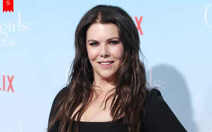 Find Out How American Actress And Author Lauren Graham Made Her Million Dollar Fortune? Details Of Her Net Worth And Sources Of Income