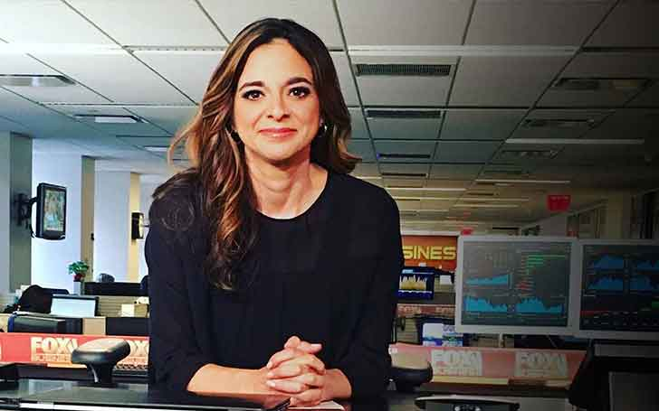Is American Author-TV Personality Cathy Areu Secretly Married? Who Is Her Husband?