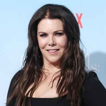 Find Out How American Actress And Author�Lauren Graham Made Her Million Dollar Fortune? Details Of Her Net Worth And Sources Of Income