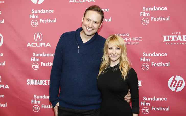 Relationship Goals!! Actress Melissa Rauch And Husband Winston Beigel-How It All Started?