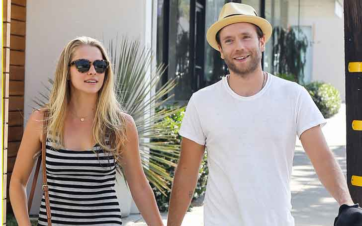 How Is Teresa Palmer's Married Life With Husband Of Five Years Mark Webber? Details Here