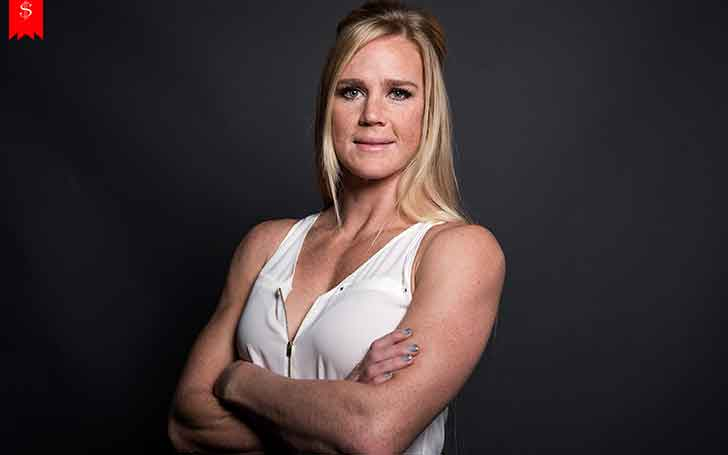 American Mixed Martial Artist And Former Professional Boxer Holly Holm Has An Staggering Net Worth-How Luxurious Is Her Lifestyle?