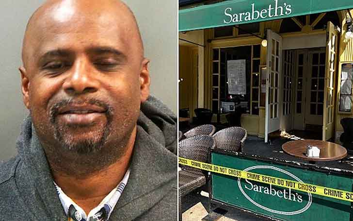 Carlton Henderson, A 54-year-old Man Who Attacked The Workers At Sarabeth's Restaurant With Knife And Died Suddenly-Five Facts About Him