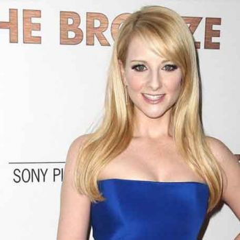 Melissa Rauch Net Worth 2018-How Much Money Does She Make From The Big Bang Theory? Her Income Sources And Lifestyle