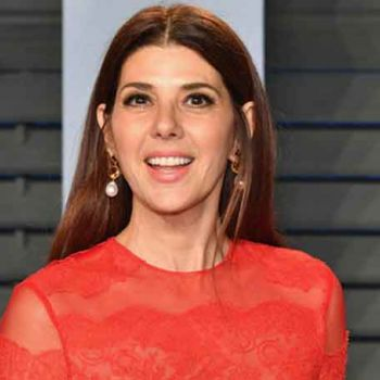 Oscar-winning American actress Marisa Tomei Is Relishing Her Three-Decades Long Career-How Much Net Worth Has She Accumulated?