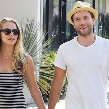 How Is Teresa�Palmer's Married Life With Husband Of Five Years Mark Webber? Details Here