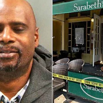 Carlton Henderson, A 54-year-old Man Who Attacked The Workers At Sarabeth�s Restaurant With Knife And Died Suddenly-Five Facts About Him