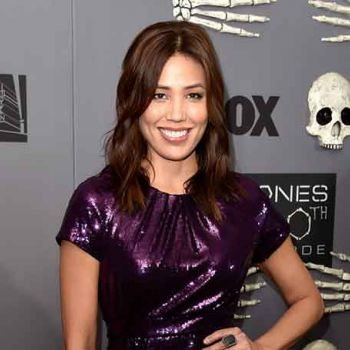 Bones Star Michaela Conlin, 40, Maintains A Low-Key Personal Life-Is She Dating Someone?