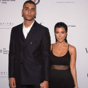 Who Is Younes Bendjima? Here Is Five Facts About Kourtney Kardashian' Former Boyfriend