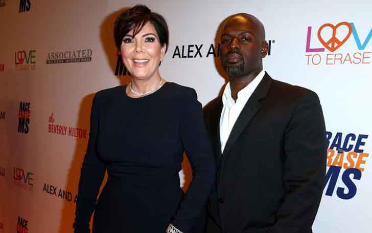Is Kris Jenner Engaged? She Is Dating Boyfriend Corey Gamble Since 2014