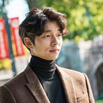 Is South Korean Actor Gong Yoo Dating Someone? Let's Peek Into His Low-Key Private Life