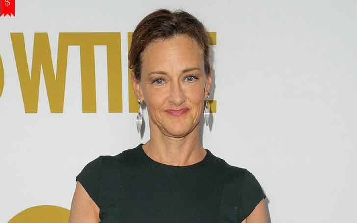 Comedy Queen Joan Cusack-How Much Net Worth She Accumulated From Her Career Spanning Over Four Decades?