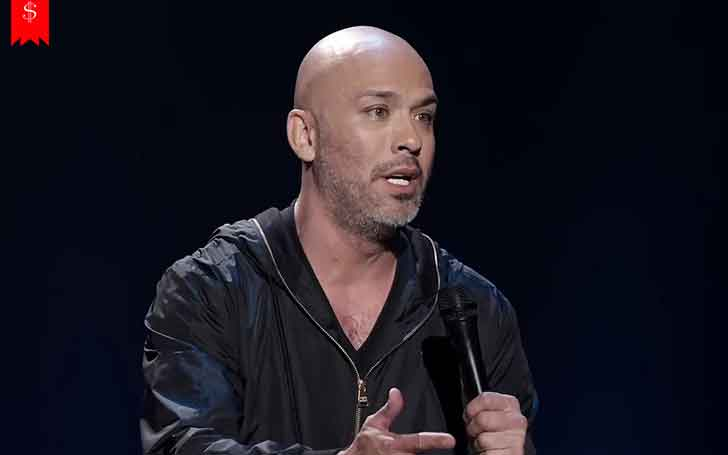 Comedian Jo Koy's Net Worth 2018: How Much Money He Makes Form His Shows And Tours?