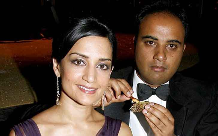 The Good Wife star Archie Panjabi Is Celebrating Over Two Decades Of Successful Married Life With Husband Rajesh Nihalani-Details Here