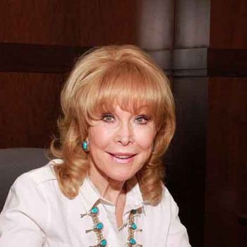 One Of The Highest Paid Actresses Of 60s And 70s Era, How Much Net Worth Barbara Eden Accumulated From Her Successful Career Spanning Over 6 Decades?