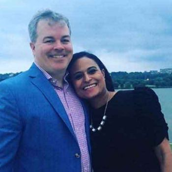 Witness The Beautiful Love Story Of Happily Married Couple Television Journalist�Kristen Welker And Her Husband John�Hughes-How It All Started? �