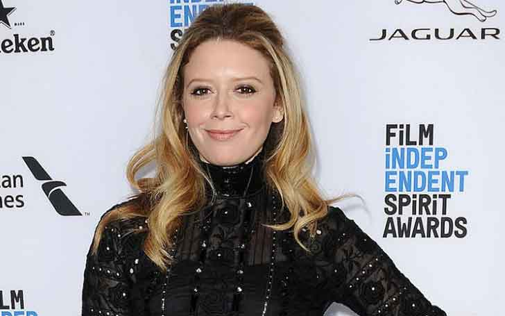 American Pie Fame Natasha Lyonne's Secret Affair With Boyfriend Fred Armisen-Details About The Relationship Here